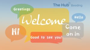 third-sunday-nov-welcome