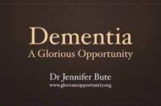 For those living with Dementia