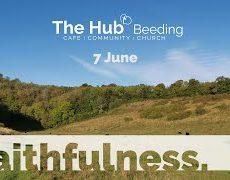 7 June: faithfulness.