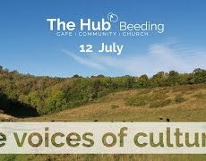 12 July: the voices of culture.